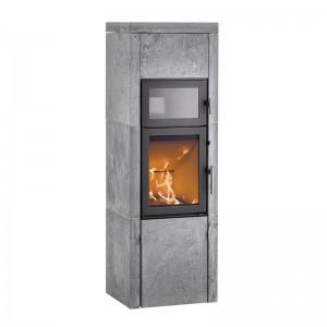 Kamin na drva s pečico Scan 40B
